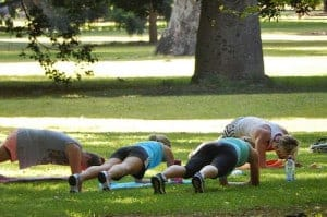 4 reasons to love planks