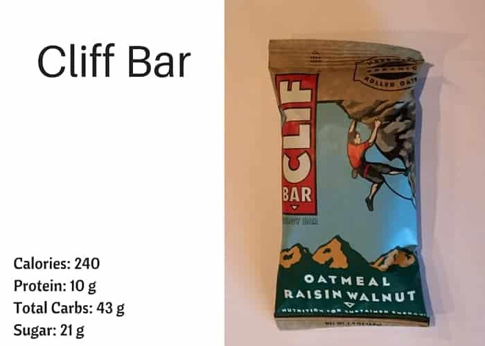 Best tasting protein bars for women over 40