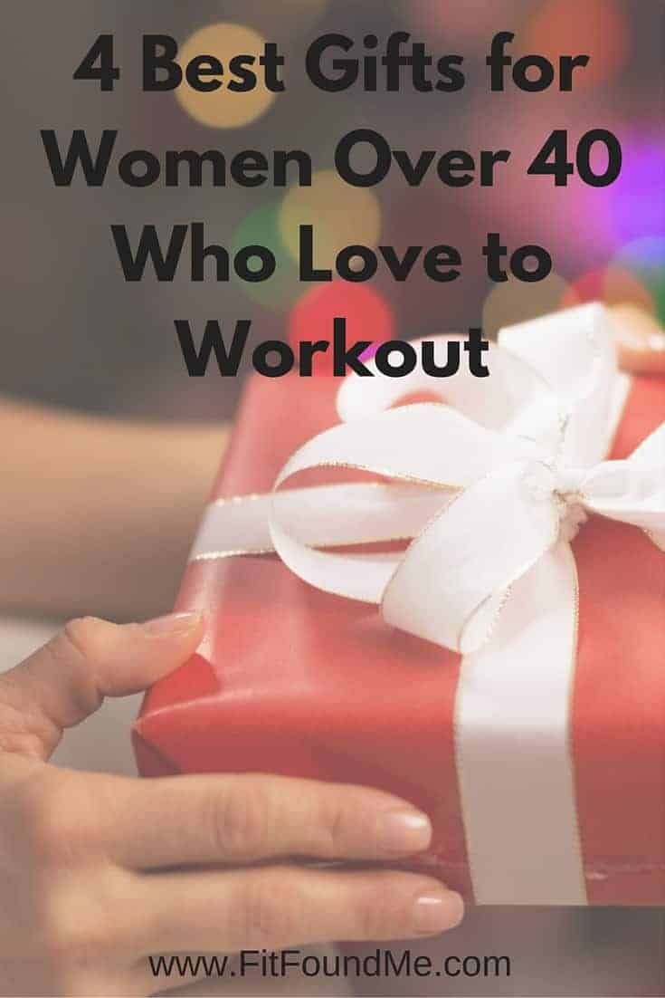 best gifts for women over 40