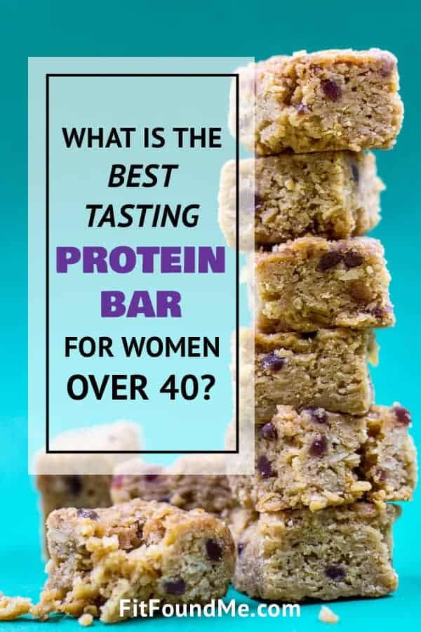protein bar for weight loss