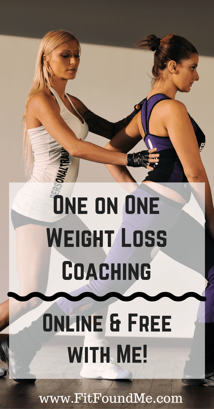 weight loss coaching