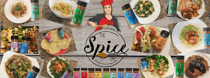 best spice blends to put on food
