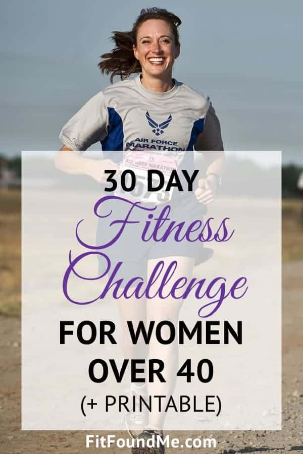 exercises for women over 40 to lose weight and get fit