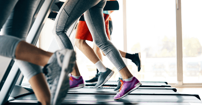treadmill workouts are effective for any fitness level
