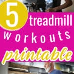 2 people on treadmill workouts