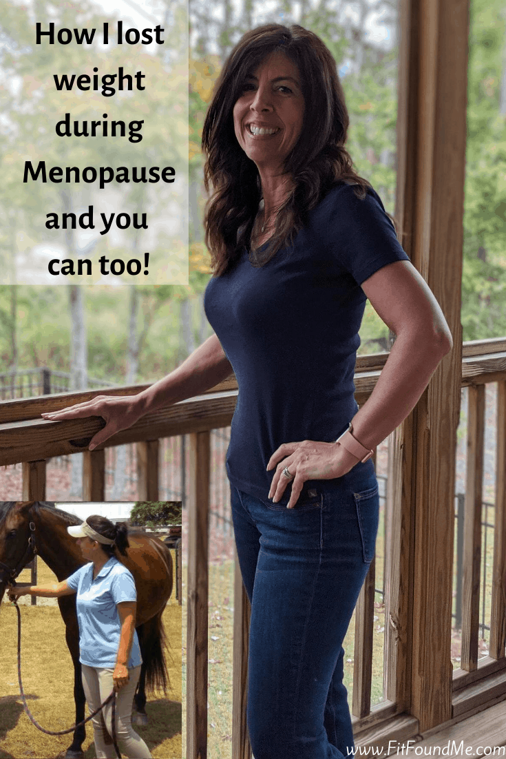 Menopause and weight loss are archenemies...or so we are told to believe. Weight loss after 40 seems to come to a screeching halt after menopause symptoms start. It feels like you just looked in the mirror one day and overnight you gained 30 lbs. You try to lose weight, only to gain more. Don't give up. Everything you need to know about menopause and weight loss is right here. via @fitfoundme