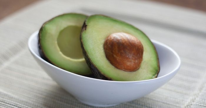 avocado is a staple on the keto challenge